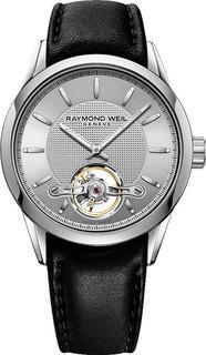 Швейцарские мужские часы в коллекции Freelancer Мужские часы Raymond Weil 2780-STC-65001