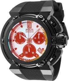 Мужские часы в коллекции JT Jason Taylor Мужские часы Invicta IN33970