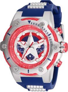 Мужские часы в коллекции Marvel Мужские часы Invicta IN26894