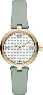 Женские часы в коллекции Arianna Женские часы Emporio Armani AR11314