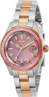 Женские часы в коллекции Pro Diver Женские часы Invicta IN28651