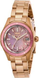 Женские часы в коллекции Pro Diver Женские часы Invicta IN28650