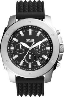 Мужские часы в коллекции Machine Мужские часы Fossil FS5715