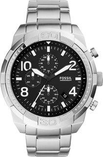 Мужские часы в коллекции Bronson Мужские часы Fossil FS5710