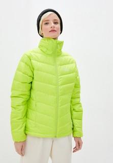 Куртка утепленная Jack Wolfskin HELIUM PEAK JACKET W