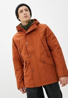Куртка утепленная Jack Wolfskin CLIFTON HILL JACKET M