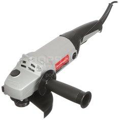 Угловая шлифовальная машина Интерскол УШМ-150/1300, 8500 об/мин, 1.3 кВт, 150 мм