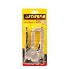 Степлер мебельный Stayer 53 тип, 4-8 мм