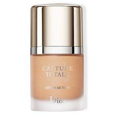 Тональная сыворотка Capture Totale, 030 Средний Бежевый Dior