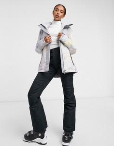 Зимняя куртка Roxy-Серый