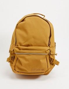 Бежевый рюкзак adidas Originals