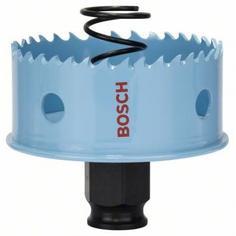 Коронка по листовому материалу Bosch 60 мм