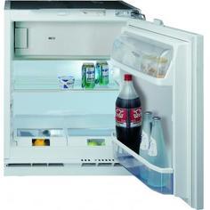 Холодильник встраиваемый HOTPOINT BTSZ 1632/HA, 81.5х59.6х54.5 см, цвет белый Indesit