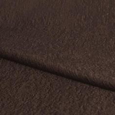 Ткань 1 м/п Софт портьера 280 см цвет коричневый