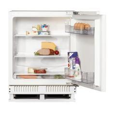 Холодильник встраиваемый под столешницу HANSA UС150.3, цвет белый