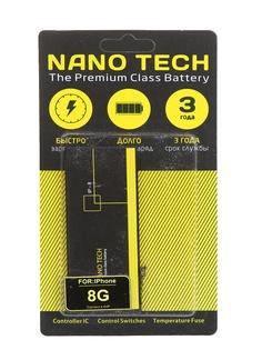 Аккумулятор Nano Original Battery для APPLE iPhone 8 1821mAh BTT-PMIG800