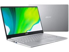 Ноутбук Acer Swift 3 SF314-42-R8SB NX.HSEER.00B (AMD Ryzen 3 4300U 2.7 GHz/8192Mb/256Gb SSD/AMD Radeon Graphics/Wi-Fi/Bluetooth/Cam/14.0/1920x1080/no OS)