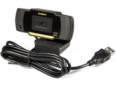 Вебкамера ExeGate GoldenEye C920 FullHD EX286182RUS