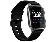 Умные часы Haylou LS02 Black Выгодный набор + серт. 200Р!!! Xiaomi
