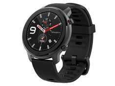 Умные часы Xiaomi Amazfit GTR Lite 47mm A1922 Black Выгодный набор + серт. 200Р!!!
