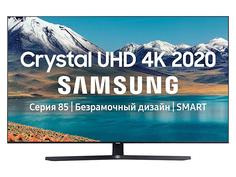 Телевизор Samsung UE50TU8500UXRU Выгодный набор + серт. 200Р!!!