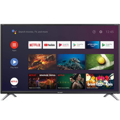 Телевизор Sharp 55BL2EA