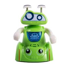 Робот Junfa с датчиком контроля края поверхности Я не упаду