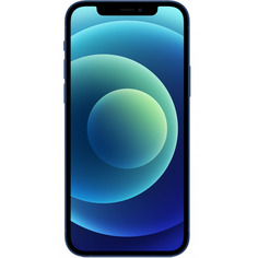 Смартфон Apple iPhone 12 128 Гб синий