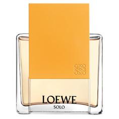 Solo Loewe Ella Туалетная вода