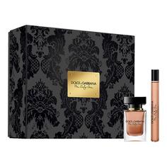 THE ONLY ONE Набор для женщин Dolce & Gabbana