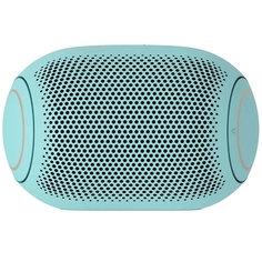 Беспроводная акустика LG XBOOM Go PL2B Ice Mint