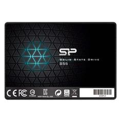 Внутренний SSD накопитель Silicon Power 120GB SP120GBSS3S55S25