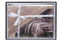Комплект постельного белья HY-2903 Estudi Blanco