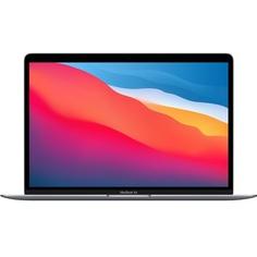 Ноутбук Apple MacBook Air 13 M1 2020 серый космос (MGN73RU-A)