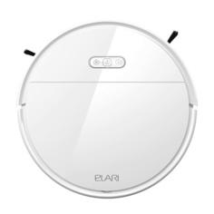 Робот-пылесос Elari SmartBot Brush SBT-001A, белый