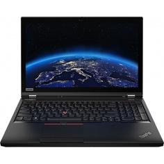 Ноутбук Lenovo ThinkPad P53 (20QN003KRT)