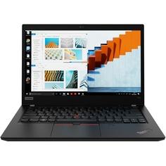 Ноутбук Lenovo ThinkPad T14 G1 T (20S0000HRT)