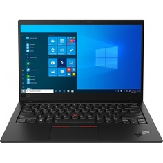 Ноутбук Lenovo ThinkPad X1 Carbon G8 T (20U90001RT)