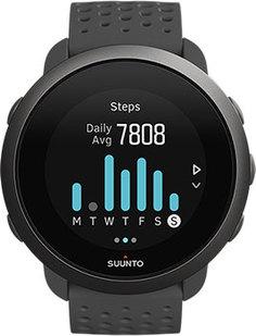 мужские часы Suunto SS050414000. Коллекция Suunto 3