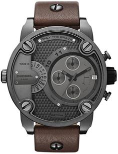 fashion наручные мужские часы Diesel DZ7258. Коллекция Mini Daddy