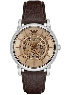 fashion наручные мужские часы Emporio armani AR1982. Коллекция Dress