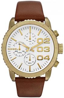 fashion наручные женские часы Diesel DZ5328. Коллекция Chrono