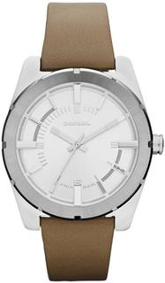 fashion наручные женские часы Diesel DZ5343. Коллекция Analog