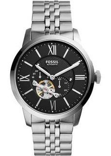 fashion наручные мужские часы Fossil ME3107. Коллекция Townsman