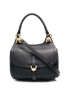 Coccinelle сумка на плечо Fauve среднего размера