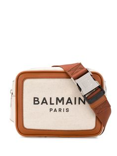 Balmain поясная сумка B-Army