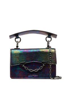 Karl Lagerfeld мини-сумка на плечо K/Karl Seven