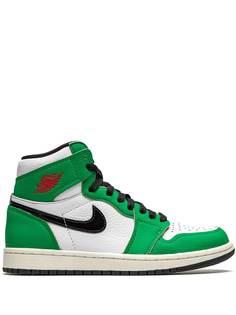 Jordan высокие кроссовки Air Jordan 1 Retro High OG