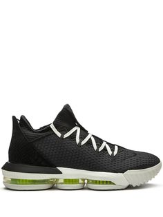 Nike кроссовки LeBron 16 Low