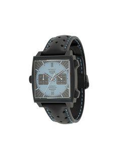 Bamford Watch Department кастомизированные наручные часы Tag Heuer Monaco 39 мм
